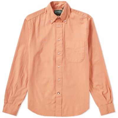 Gitman Vintage Chambray Shirt