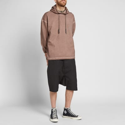 A-COLD-WALL* Logo Popover Hoody