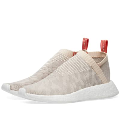 f78e9e89a37ce ... hot the womens adidas nmd runner silver are available now for 120.00  adidas nmdcs2 pk w