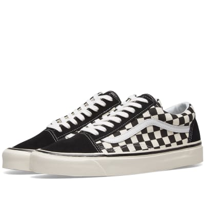 04870e7b8d Vans Old Skool 36 DX ...