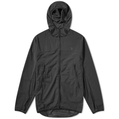 12f44deae Y-3 Adizero Packable Jacket ...