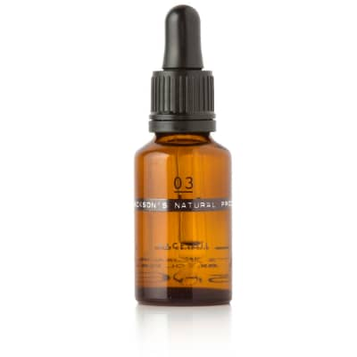 Dr. Jackson's Natural Products 03 Face Oil