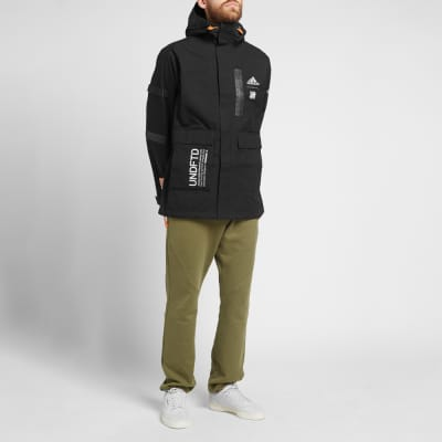 12196ae59 ... Adidas Consortium x Undefeated Gore-Tex Jacket
