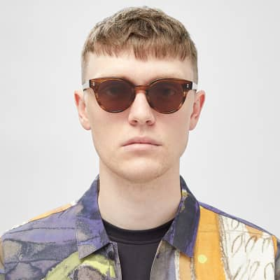 Sun Buddies Akira Sunglasses