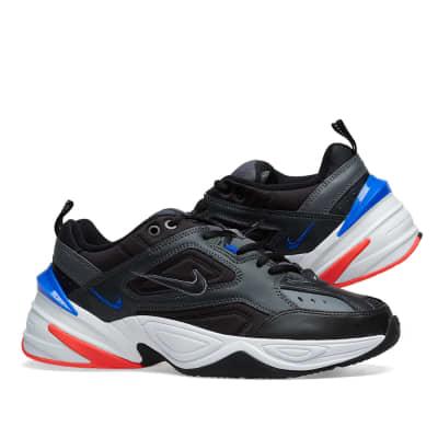 e5950f5138f17f Nike M2K Tekno Grey