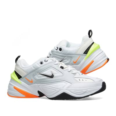 49e146aed699 Nike M2K Tekno Pure Platinum