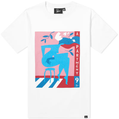 By Parra Apartment Nein Tee