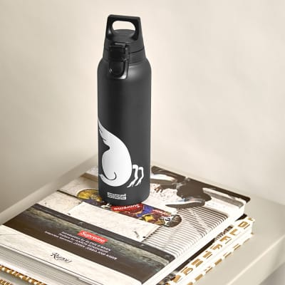 By Parra x SIGG Racing Goose Insulated Bottle