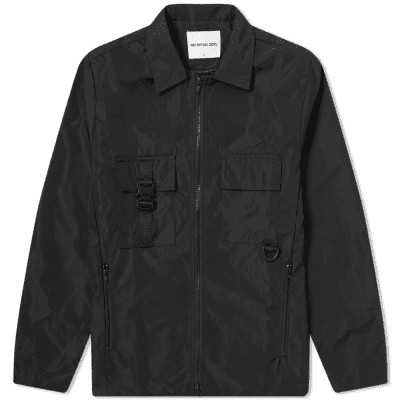 MKI Tech Rider Jacket