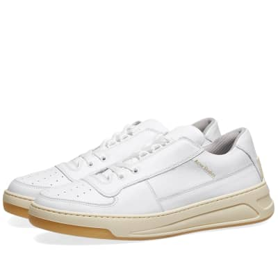 official photos 297c2 8e68d Acne Studios Perey Lace Up Sneaker ...