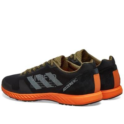 new style d51dc 1f612 Adidas Consortium x Undefeated Adizero RC Adidas Consortium x Undefeated  Adizero RC
