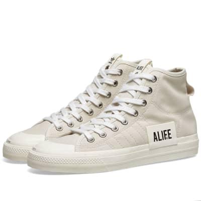 2213171a6 Adidas Consortium x Alife Nizza Hi ...