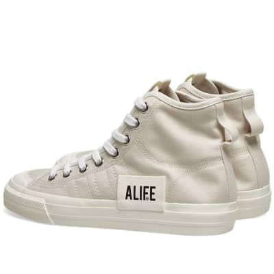 fac6bbe64 Adidas Consortium x Alife Nizza Hi Adidas Consortium x Alife Nizza Hi