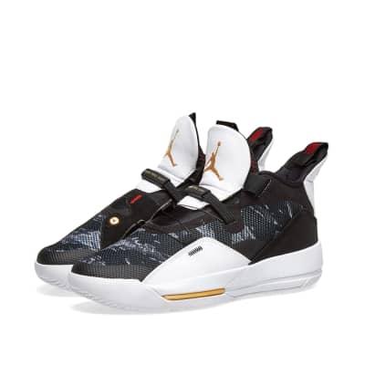newest 5afa1 f5167 Air Jordan XXXIII GS ...