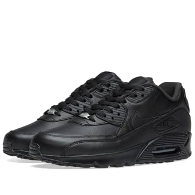 0ad203a7c92a4 Nike Air Max 90 Leather ...