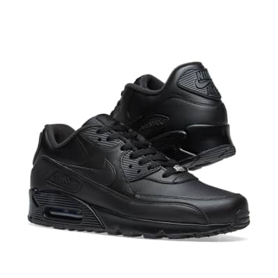 best cheap 8cea4 8aad7 Nike Air Max 90 Leather Nike Air Max 90 Leather