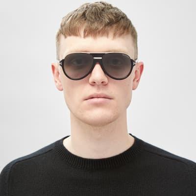 Tom Ford FT0334 Dimitry Sunglasses