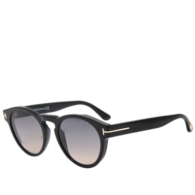 Tom Ford FT0615 Margaux Sunglasses