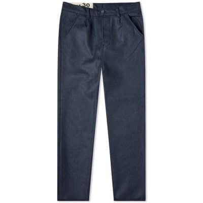 Bleu de Paname New Jump Pant