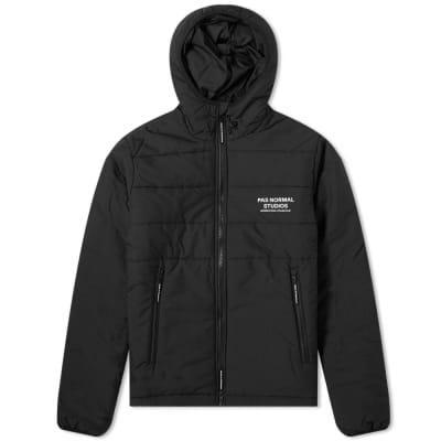 Pas Normal Studios Off Race Thermal Jacket
