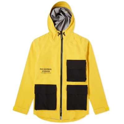 Pas Normal Studios Off Race Shell Jacket