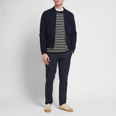 S.N.S. Herning Naval Crew Knit
