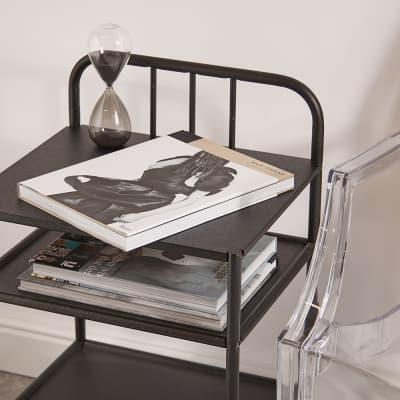 Rick Owens - Fashion