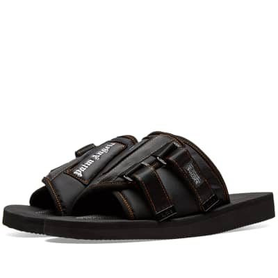 10ee5547d1dd Palm Angels x Suicoke Patch Slider ...