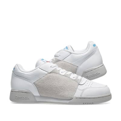 Reebok x Nepenthes Workout Plus Reebok x Nepenthes Workout Plus 582802ab6