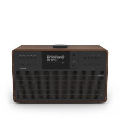 Revo Super CD Multi System DAB Radio & Bluetooth
