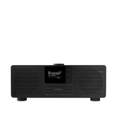 Revo Super System Stereo Network Player & DAB Radio