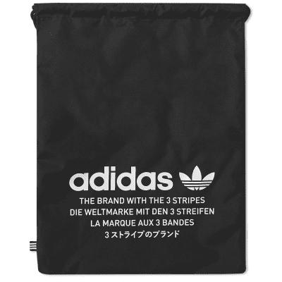 Adidas NMD Gym Sack ... e8d6d18cfc