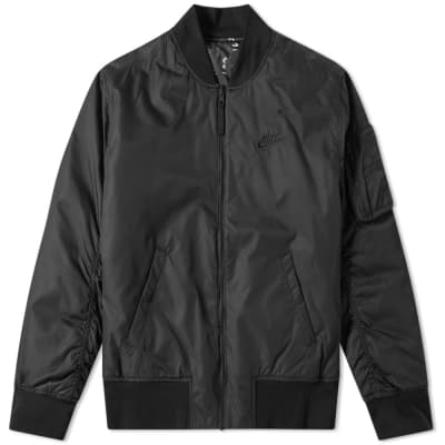 Nike Reversible Bomber Jacket