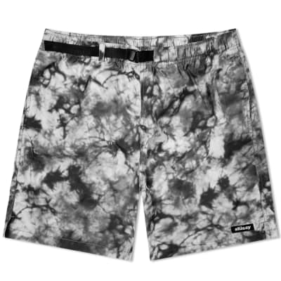a02c4f7464a8 Stussy Bleach Nylon Mountain Short ...
