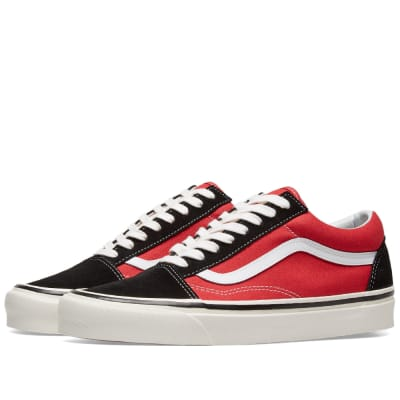 917d1f3cec7d8d Vans UA Old Skool 36 DX ...
