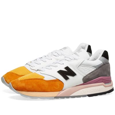 363aae5ee538a New Balance M998PSD - Made in the USA ...