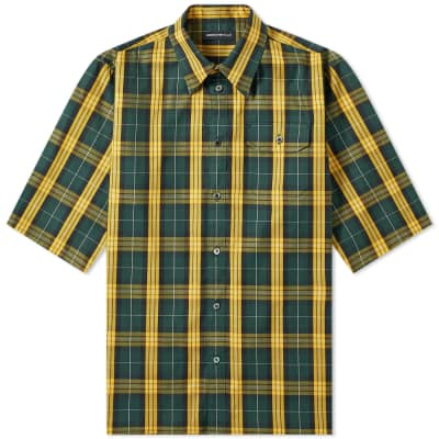 992865d24f04f Undercover Check Shirt ...