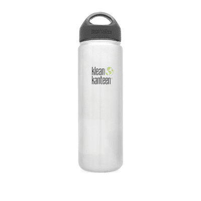 Klean Kanteen Wide Mouth Loop Bottle
