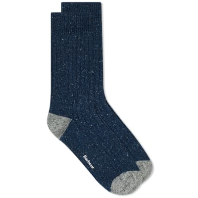 Barbour Houghton Sock