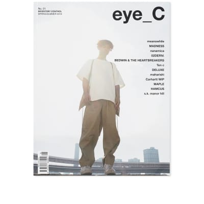 eye_C Magazine No.1