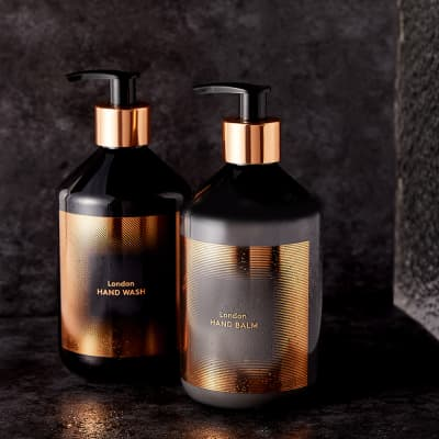 Tom Dixon London Hand Duo Gift Set