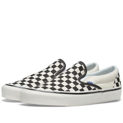 Vans Classic Slip On 98 DX ... d110dccbc