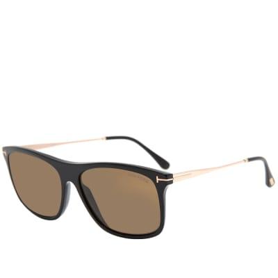Tom Ford FT0588 Max-02 Sunglasses