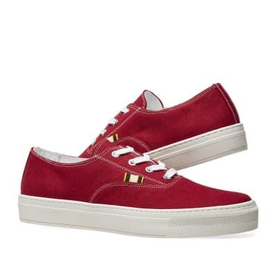Aprix Canvas Sneaker