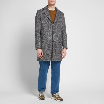 A Kind of Guise Don Carlo Coat