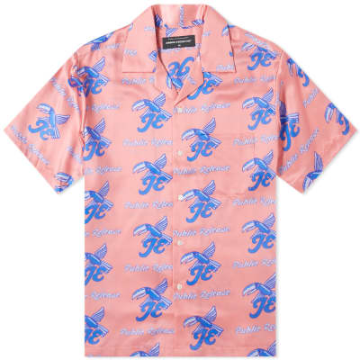 Junior Executive x Public Release Vibe Shirt