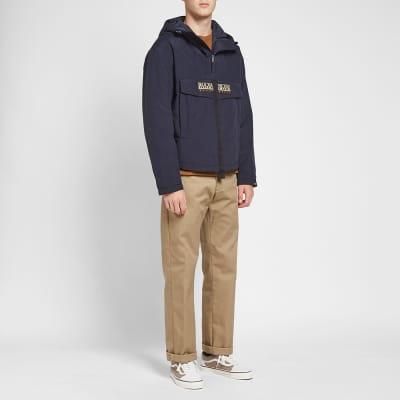 Napapijri Skidoo Creator Popover Hooded Jacket