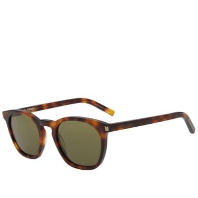fdbe7d088c Saint Laurent SL 28 Sunglasses ...