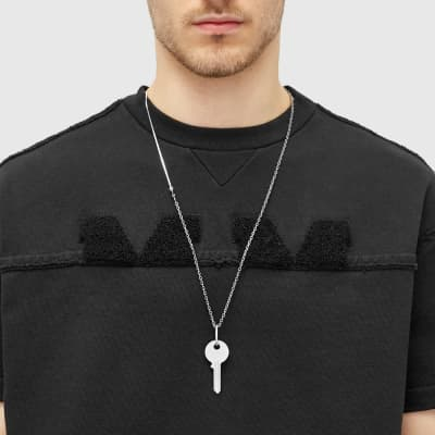 Maison Margiela 11 Key Necklace