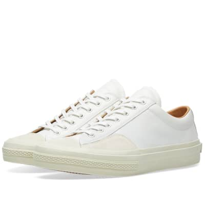 Dries Van Noten Leather Sneaker